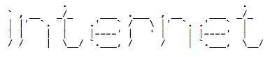 ascii-bell