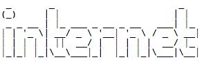 ascii-big