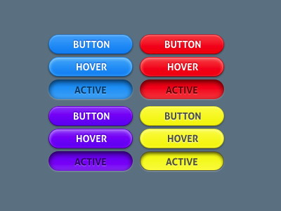 interactive buttons