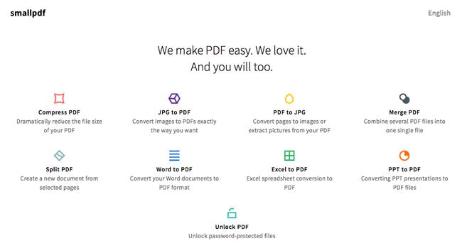 png to pdf small pdf